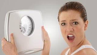 5 Hal Yang Membuat Anda Gagal Diet