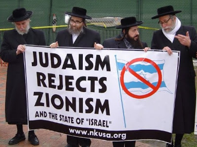 Many Jews reject Ziobism for religious reasons