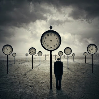 Alone, Clock, Sad, Sadness, Time