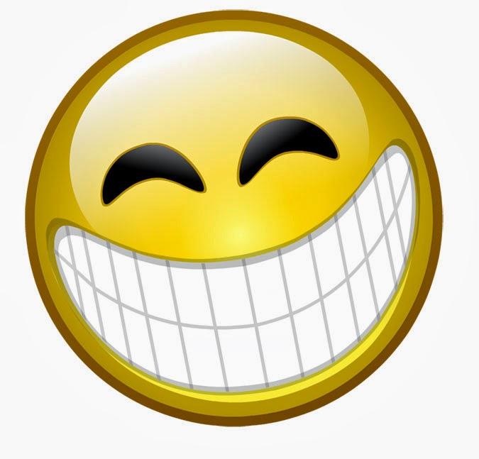 Imagenes y fotos: Emoticons Sonrientes, parte 2