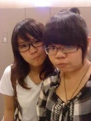 My bff - Ar Ying ❤
