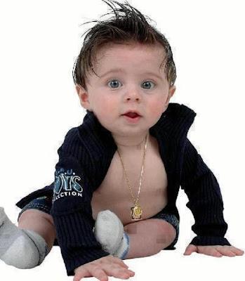 Le plus petit dragueur et briseur de coeur