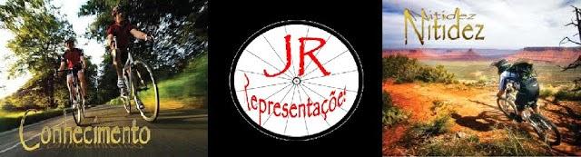 JR REPRESENTAÇÕES
