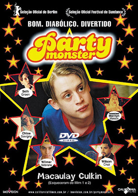 Party Monster - DVDRip Legendado (RMVB)