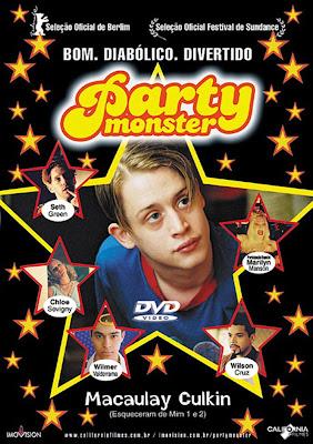 Party Monster - DVDRip Legendado (RMVB)