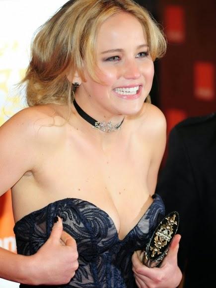 Jennifer Lawrence bugil telanjang 72bidadari.blogspot.com