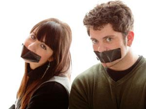 Does Your Relationship Have Comfortable Silences?