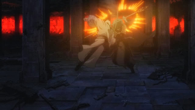 Gintama Kanketsu-hen – Yorozuya yo Eien Nare