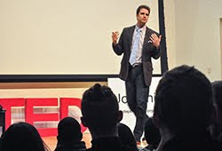 Watch the TEDx Talk