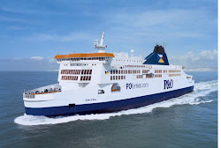 PO FERRIES official bookings