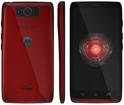 Motorola DROID Ultra complete specs and features
