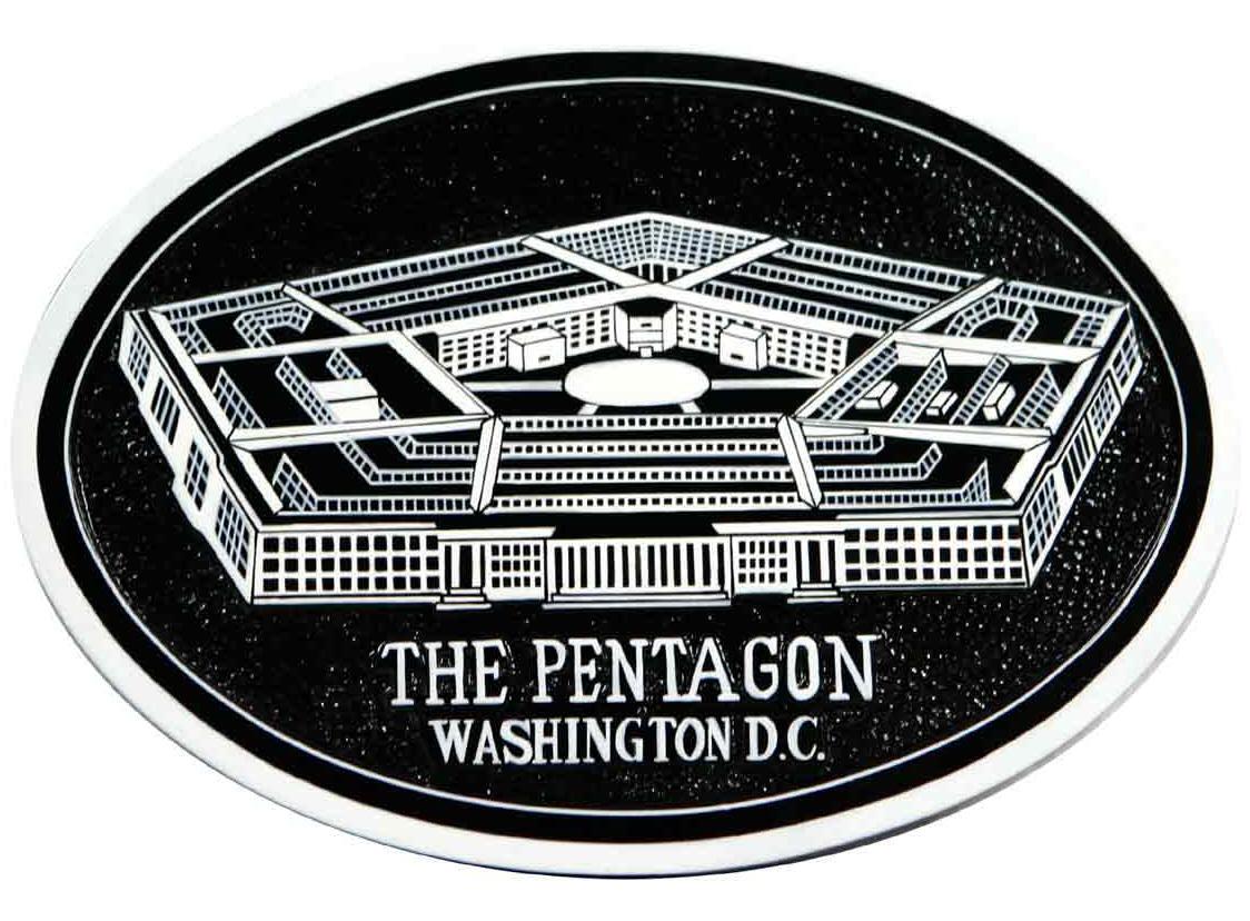 The Pentagon Tour Tickets