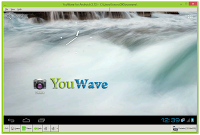 Download YouWave for Android