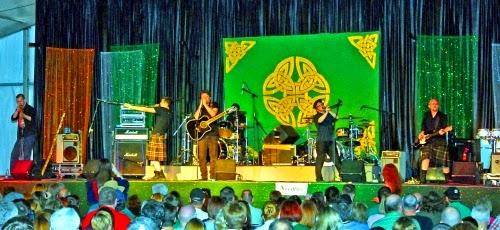North Texas Irish Festival Brings Celtic Entertainment to Fair Park in Dallas