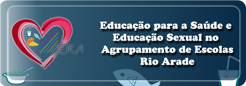 Educação para a Saúde e Educação Sexual no Agrupamento de Escolas Rio Arade