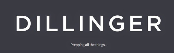 Dillinger web based Markdown editor