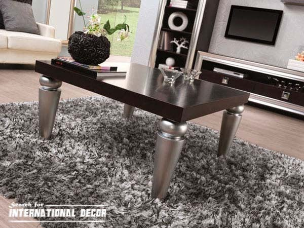 modern luxury coffee table, buy coffee table, choose coffee table