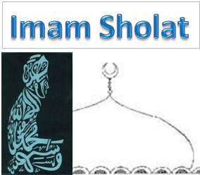 Memilih Imam SHolat