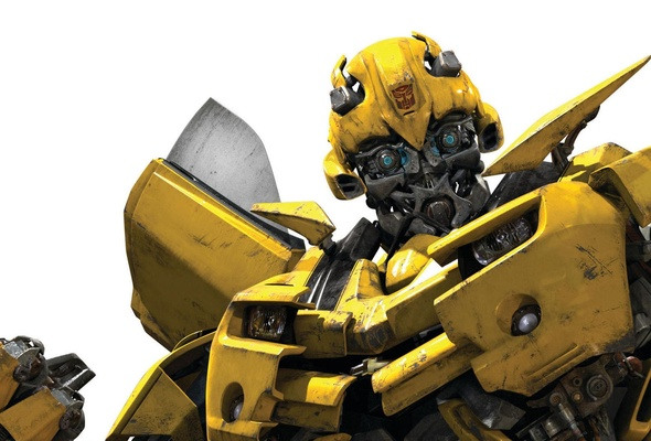 bumblebee, transformers 3, 2011 movie