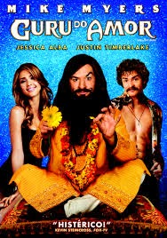 Guru do Amor  DVDRip AVI + RMVB Dublado