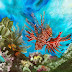 SEA DEAPTH 1 - LIONFISH