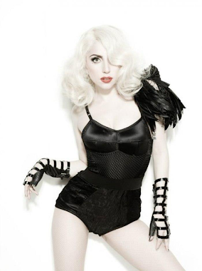 Sitio Oficial de Lady Gaga