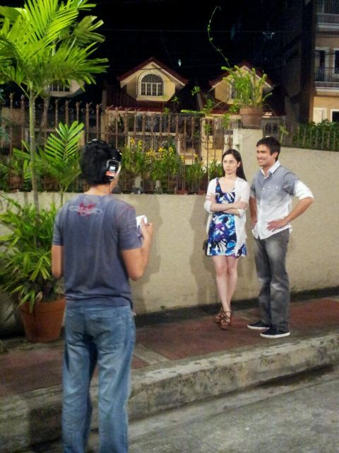 Sam Milby and Jessy Mendiola Teams Up for MMK 20 | BIDA ...