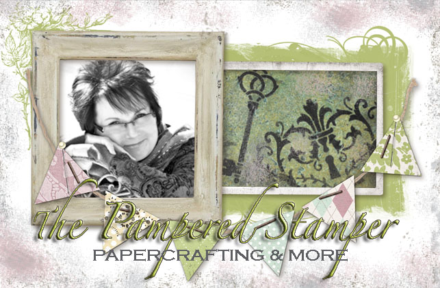 The Pampered Stamper