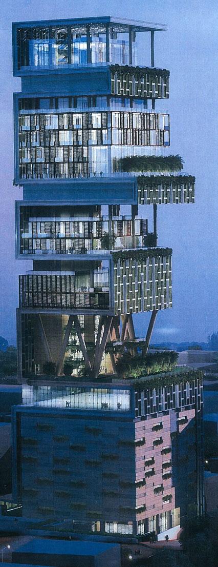 rumah termahal di dunia
