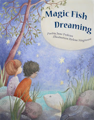 MAGIC FISH DREAMING