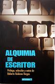 Alquimia de escritor