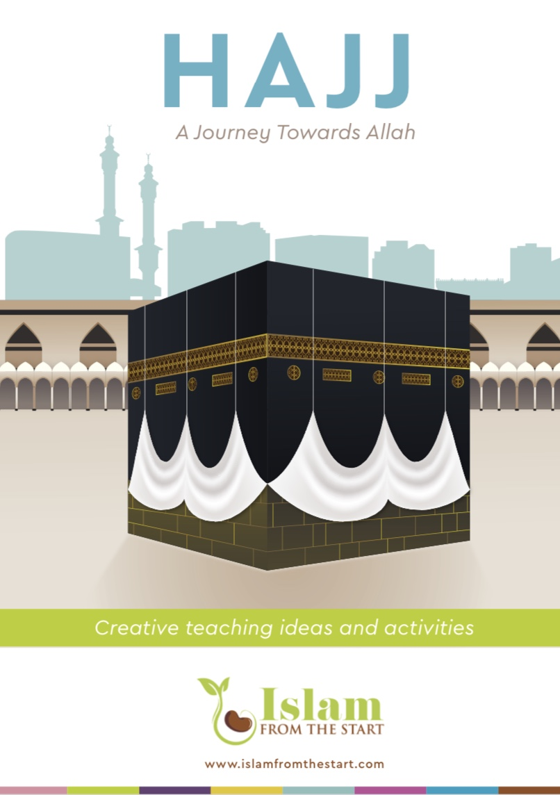 Hajj Activities eBook