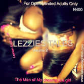 Hot Ebook From Talesbynightfall: Lez Affairs.