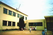 A escola onde aprendi a ler e a escrever!