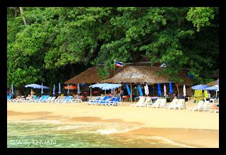 Laem Singh Beach - Phuket