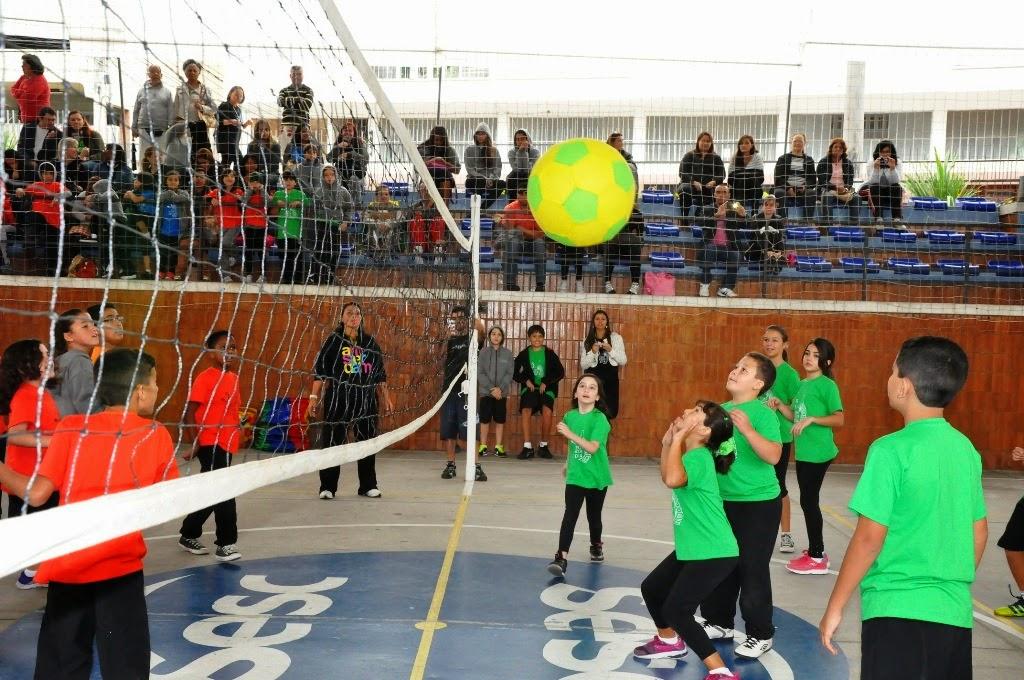 Jogos Internos do CESO: jornada começou com muita disposição e um verdadeiro show dos estudantes em diversas modalidades