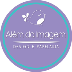 Além da Imagem Design e Papelaria