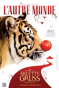ARLETTE GRUSS (F) 2012