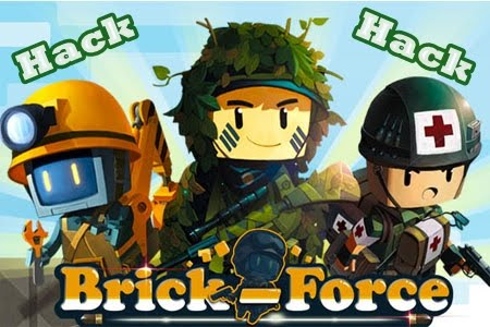 Brick Force Hack