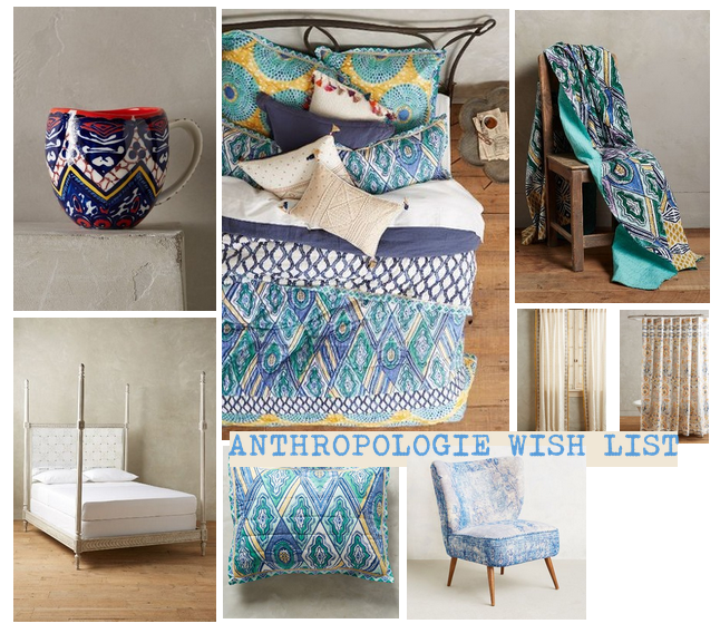 Beauty In His Name If I Had A House Anthropologie Home