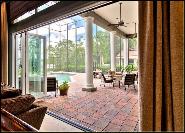 Glass Porch Enclosures