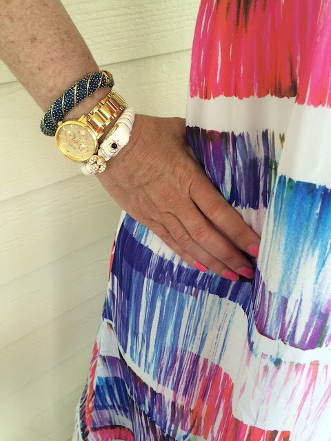 anthropologie sonora dress review blogger