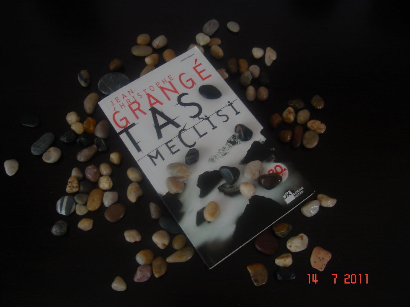 Ta meclisi k tap g nl m - Le concile de pierre grange ...