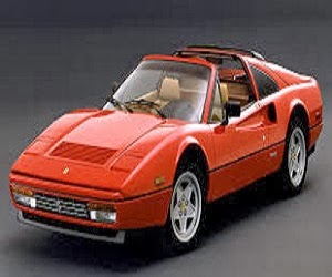 Mobil tercantik sepanjang masa