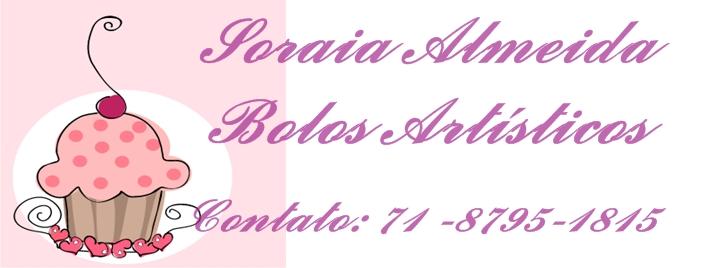 Bolos da Soraia