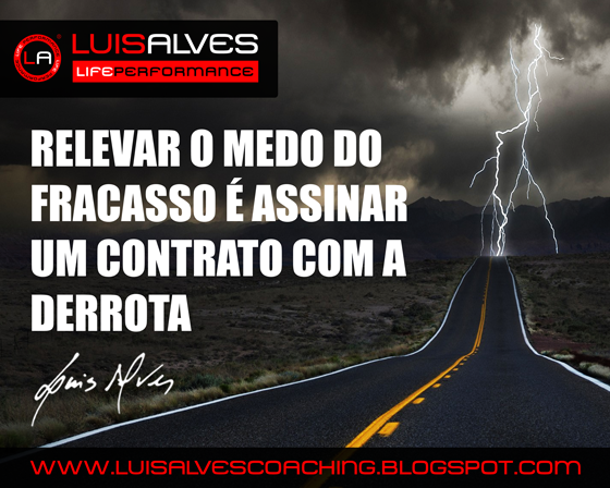 LUIS ALVES COACH