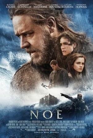 Đại Hồng Thủy - Noah (2014) Vietsub
