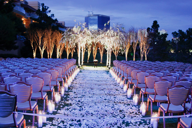 From Wedding Ceremony Decor – Altars, Canopies, Arbors, Arches and