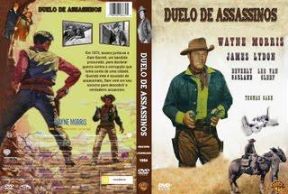 DUELO DE ASSASSINOS (1954) - REMASTERIZADO