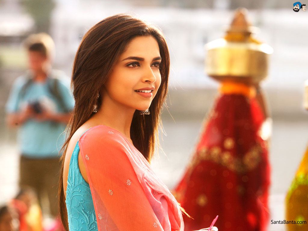 Deepika Padukone Blog